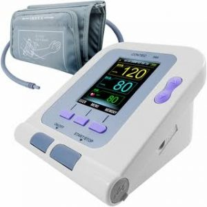 Blood Pressure Meters & Accessories