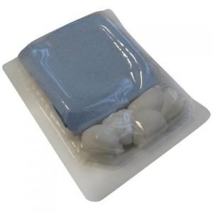 Wound Irrigation Pack Sterile box 40