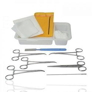 circumcision tray