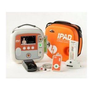 AED Public Access Models