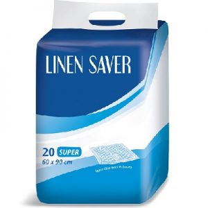 Linen Savers 6 ply Pack of 20